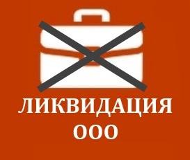Ликвидация ООО: пошаговая инструкция
