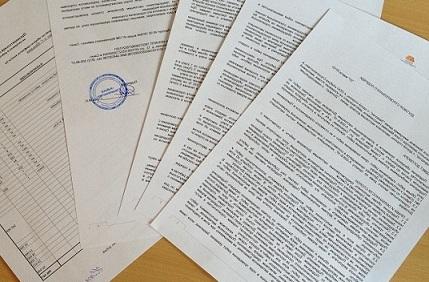 Срок хранения договоров