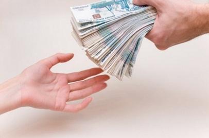 Как составить договор займа между физическими лицами