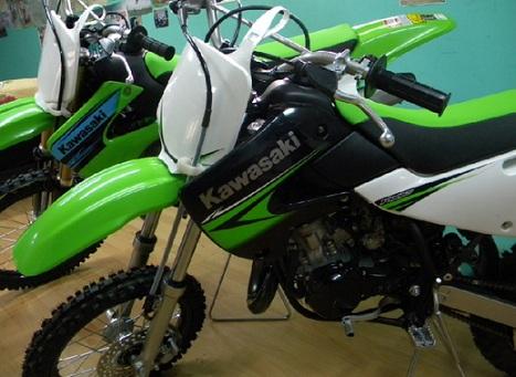 Купля-продажа мотоцикла