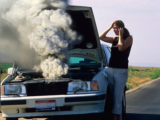 Автомобиль - объект повышенной опасности