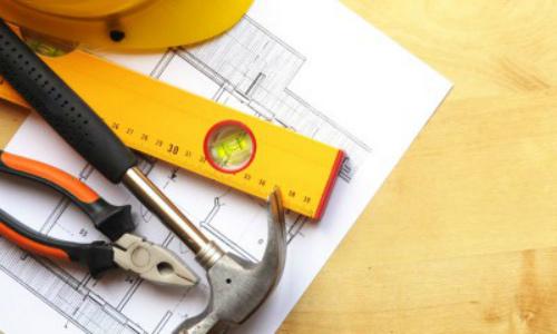 ТЗ и инструменты для строительных работ
