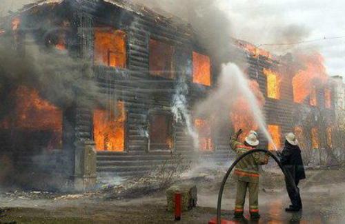 Последствия халатного отношения к противопожарной безопасности