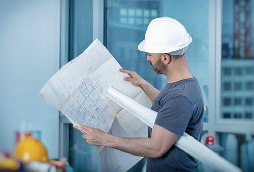 ТЗ для строительно-монтажных работ