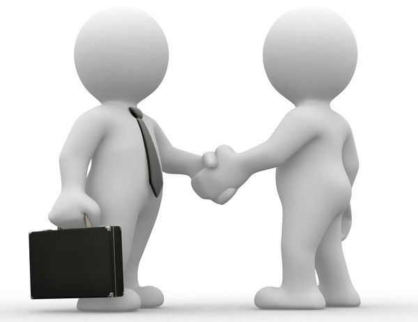 Заключение трудового соглашения