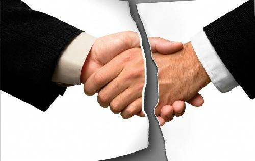 Аннулирование сделки