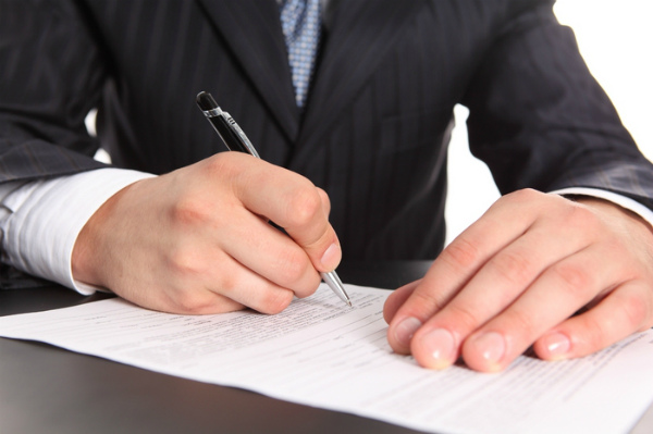 Принципы написания искового заявления