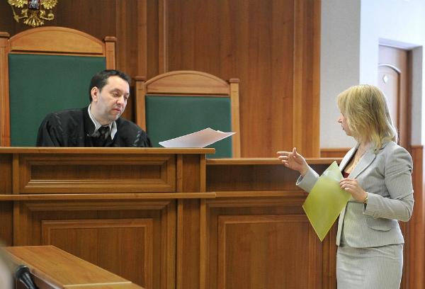 Ходатайство об истребовании доказательств по гражданскому делу: образец и пример