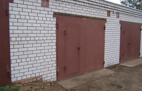 Оформление договора дарения гаража