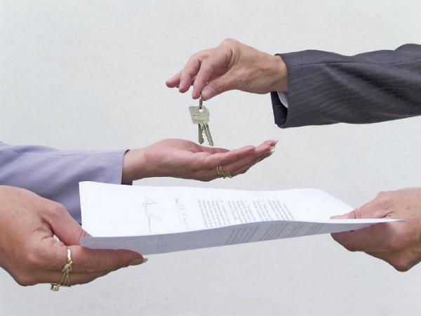 Продление договора краткосрочного найма жилья