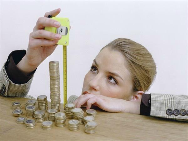 Размер заработной платы