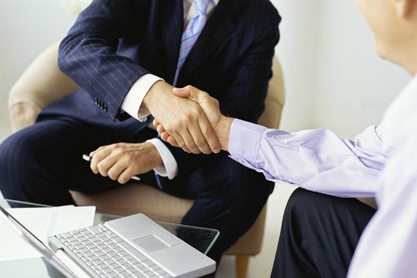 Оформление доверенности юридического лица другому юридическому лицу