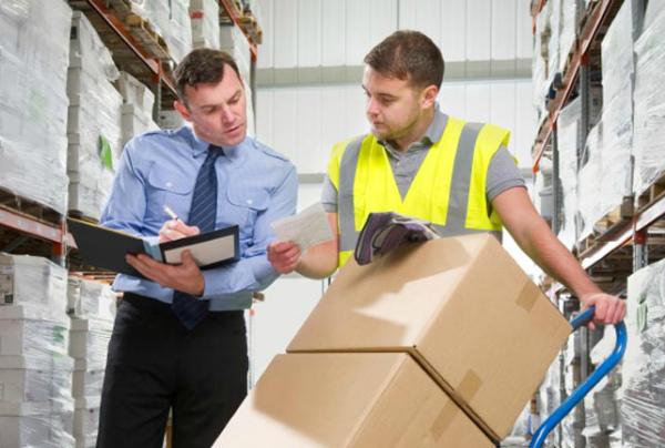 Оформление спецификации к договору поставки товара
