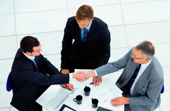 Переход прав и обязанностей по соглашению