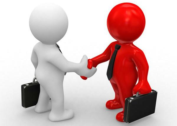 Совместная партнерская деятельность