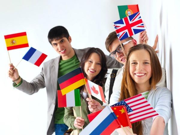 Учеба за границей