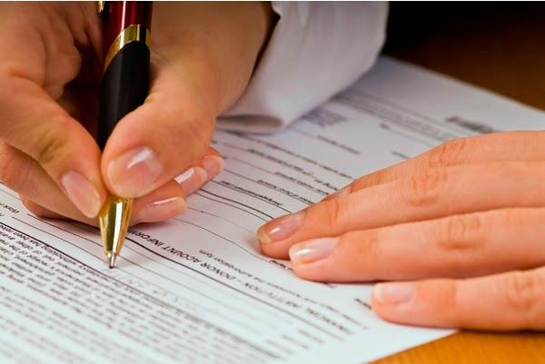Как составить заявление о выдаче копии решения суда