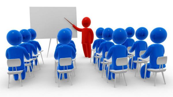 Проведение вводного инструктажа по охране труда для группы работников