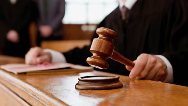 Заявление судье о выдачи копии постановления