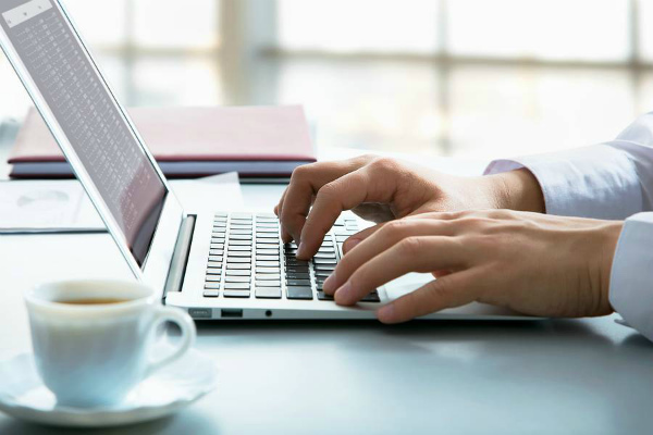 Ведение документации в электронном виде