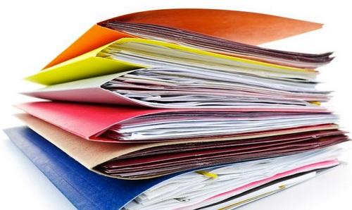 Список документов для имущественного налогового вычета
