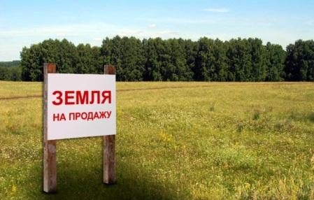 Как заплатить налог с продажи земельного участка