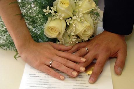 Составление брачного договора - это грамотное решение в современном обществе