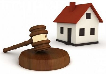 Распродажа имущества при банкротстве