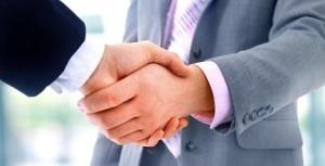 Агентский договор на оказание услуг
