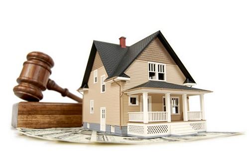 Выселение из квартиры происходит только по решению суда