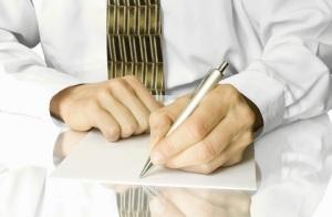 Как составить договор оказания услуг