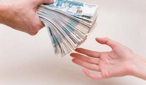 Способы возврата долга с физического лица