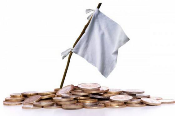 Банкротство: плюсы и минусы