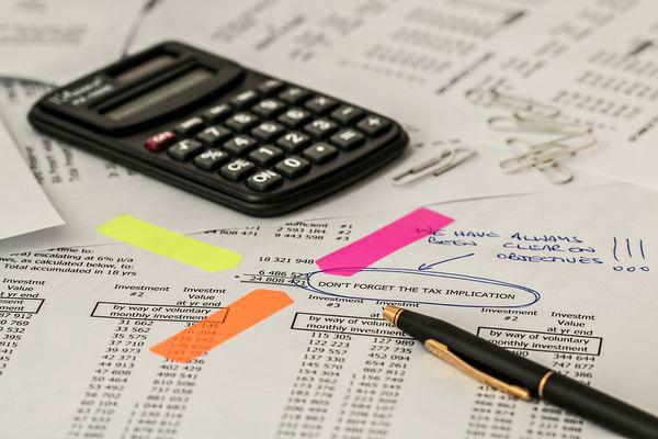 Какие документы предоставить вместе с отчетом