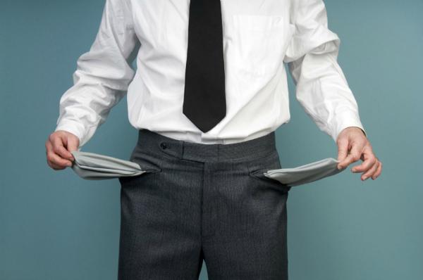 Обращение должника в суд для признания банкротства