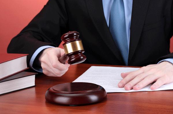 Решение трудового спора в судебном заседании