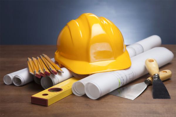 Оформление договора на выполнение подрядных работ