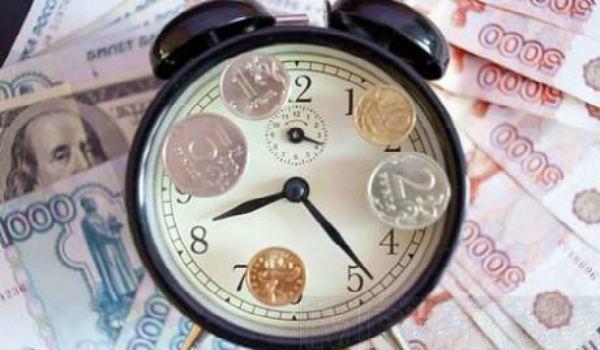 Рассрочка выплаты по договору