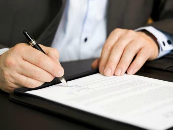 Как написать рекомендательное письмо для организации