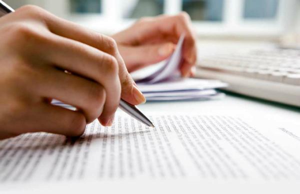 Как оформить письмо в налоговую инспекцию