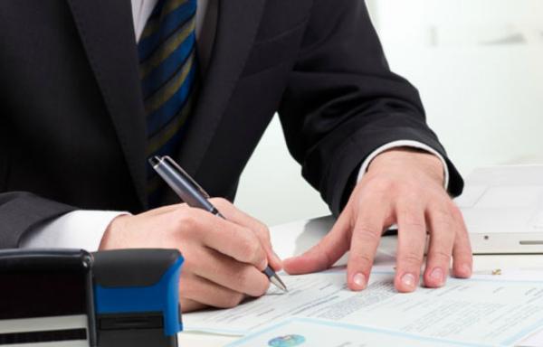 Как составить сопроводительное письмо в налоговую о предоставлении документов