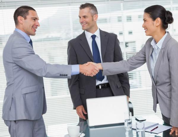 Оформление соглашения о замене стороны в договорных отношениях