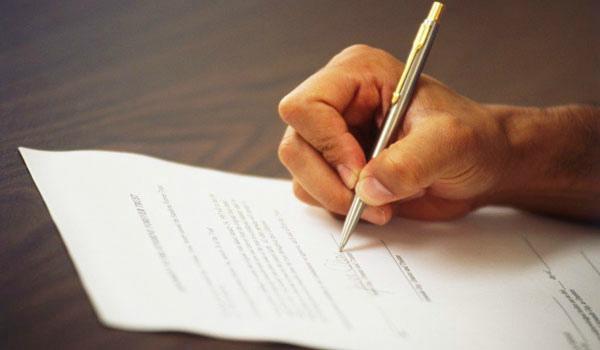 Оформление трудового договора ИП с работником