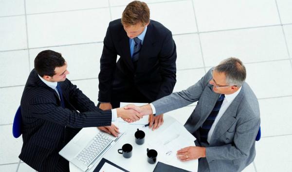 Переговоры по трехстороннему соглашению о переводе долга