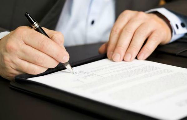 Правила написания рекомендательного письма от работодателя сотруднику