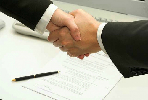 Соглашение между физлицами