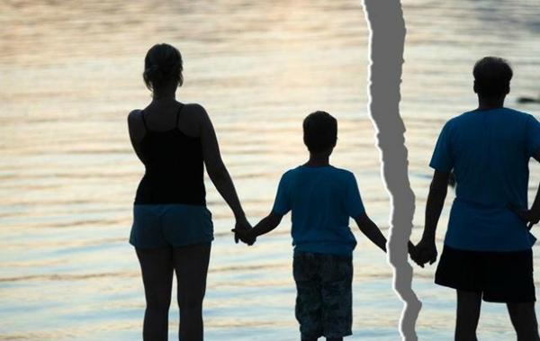 Лишение прав родителя